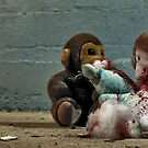 Dahmers toys are acting up again... by dreckenschill