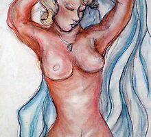 NUDE 5 by Tammera