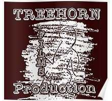 Treehorn Film production Poster