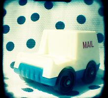 You've got mail by gailgriggs