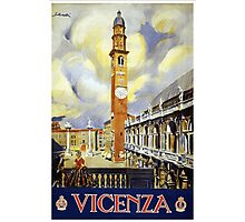 Vicenza Photographic Print