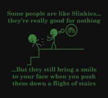slinkie  by Sharon Stevens