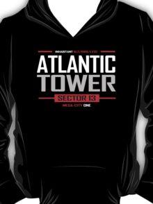 Atlantic Tower T-Shirt