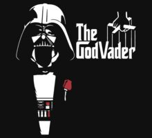 The GodVader - Star Wars GodFather by Thomassus
