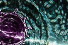 Making a splash by Purplecactus
