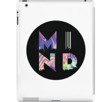 Mind iPad Case/Skin