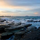 Mooloolaba Evening by Ine Beerten