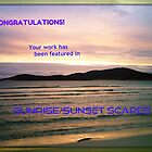 Sunrise/Sunset Scapes Banner by MidnightMelody
