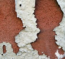 Peeling Paint 17 by rdshaw