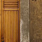 Sicily Door 01 by Adrian Rachele