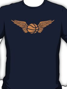 basketball wings T-Shirt