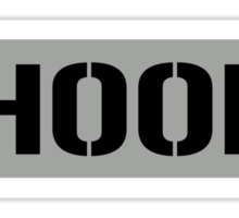 iHOON sensor bar Sticker