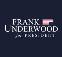 frank underwood by alex95