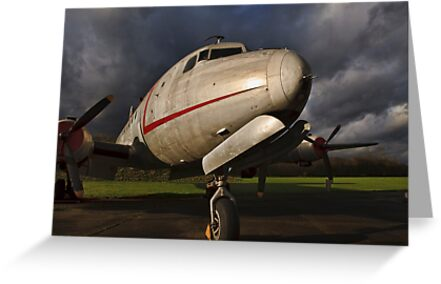 Air Force by Lea Valley Photographic