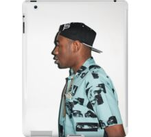 tyler iPad Case/Skin