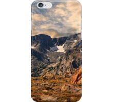 Rocky Mountain National Park iPhone Case/Skin