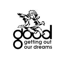 G.O.O.D. Music by michaelvr213