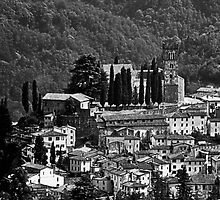 Barga by Michael Mancini