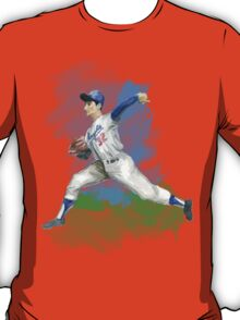 Sandy Koufax T-Shirt