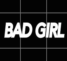 bad girl by g66by