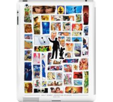 Walt Disney Animation Studios iPad Case/Skin