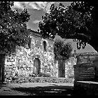 Platea, Petrovouni, Greece by duncananderson