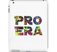 Pro Era Trippy iPad Case/Skin