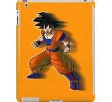Goku iPad Case/Skin