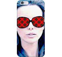 chic iPhone Case/Skin