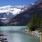 Lake Louise  by emanon