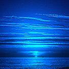 Sunset Blues by ienemien