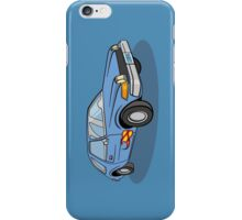 The Mirth Mobile iPhone Case/Skin