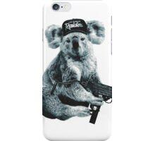 Uzi Does It iPhone Case/Skin