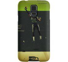 Sherman Samsung Galaxy Case/Skin