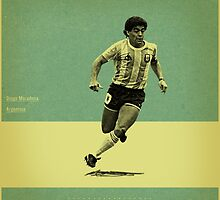 Maradona by homework