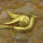 Peace by CynLynn