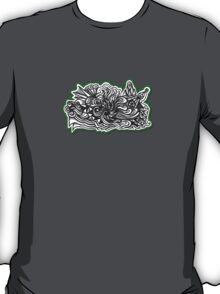 Design 019s1 - by Kit Clock T-Shirt
