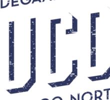 Jerry Lundegaard's TRUCOAT - Fargo, North Dakota  Sticker