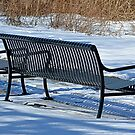 Cold Seats by henuly1