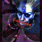Freedom Of Speech by DreddArt