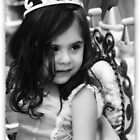 Chloe, the Birthday Princess by abfabphoto