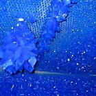 Seizure: Blue in Copper Sulphate by Yonmei