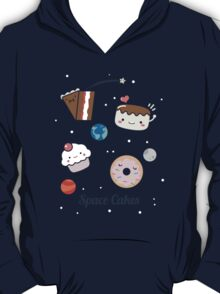 Space Cakes T-Shirt