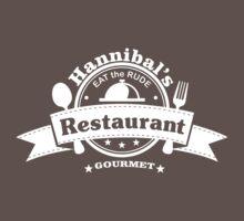 Hannibal Restaurant by beloknet