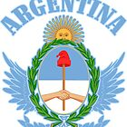 Argentina Coat of Arms by ukedward