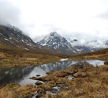Hatcher's Pass by robberstea