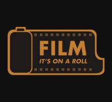 Film: It's on a roll by kerplunk