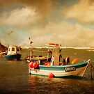 Bude Boats by ajgosling