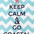Go Coastal by David & Kristine Masterson