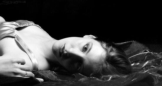 Livia by Anna Achmatowicz- Otok